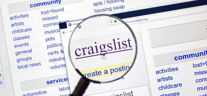 Replaced personals what craigslist Dallas Craigslist